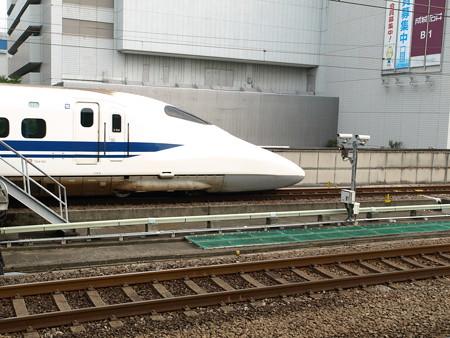 700系(新横浜駅)8