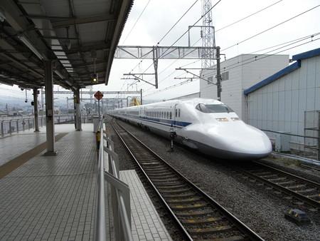 700系(三島駅)