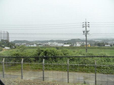 掛川駅界隈