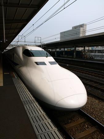 700系(豊橋駅)9