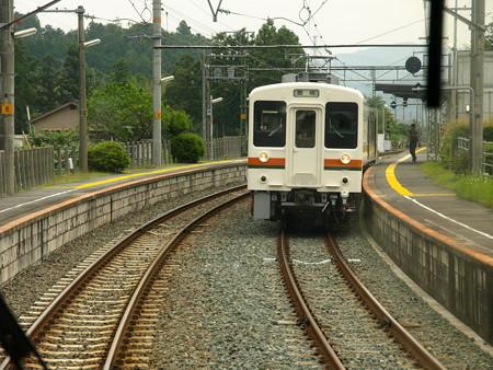 119系(新城駅)1
