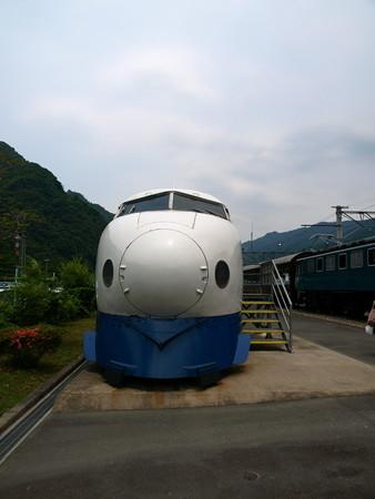 佐久間レールパーク7