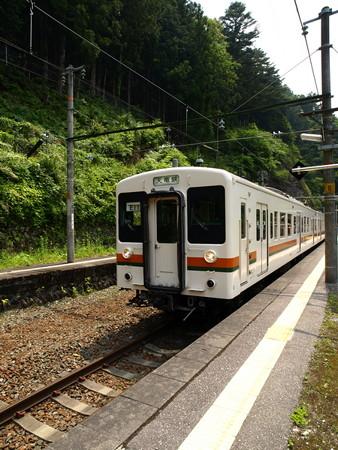 119系(小和田駅)4