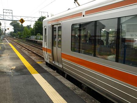 313系飯田線(牛久保駅)1