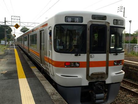 313系飯田線(牛久保駅)2