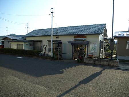 上総亀山駅3