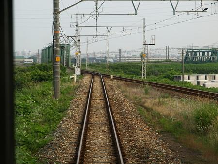 飯田線の車窓2