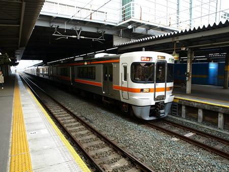 313系東海道本線(豊橋駅)2