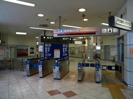 豊橋駅構内7