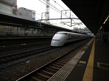 300系(豊橋駅)