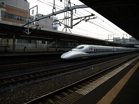700系(豊橋駅)