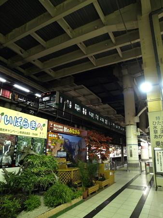 E231系(上野駅)1