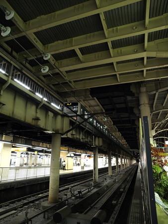 E231系(上野駅)2