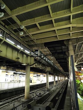 E231系(上野駅)3