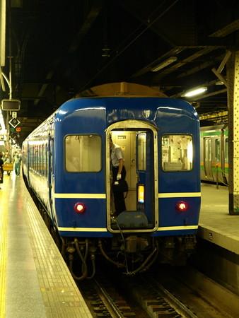 スハネフ14-35(上野駅)2