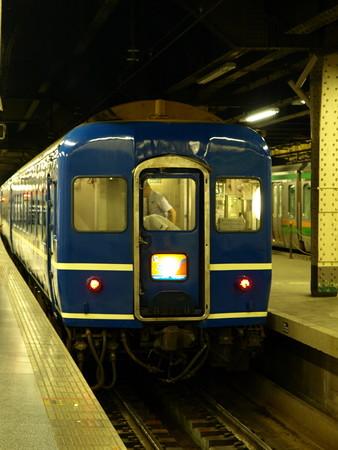 スハネフ14-35(上野駅)3