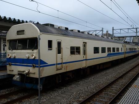419系(富山駅)2