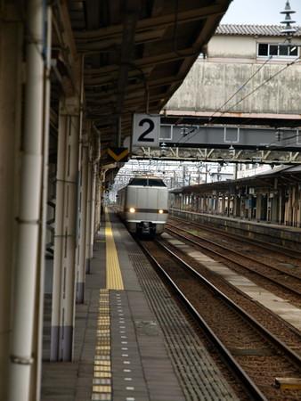 681系(富山駅)1