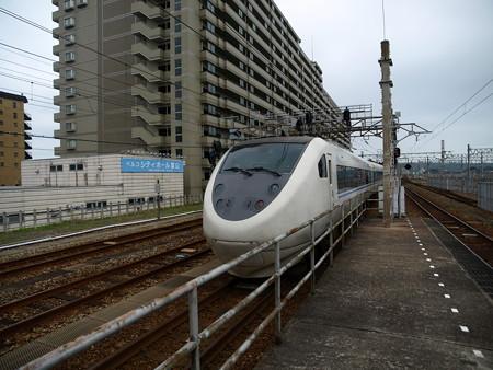 681系(富山駅)3