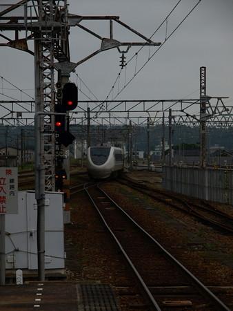 681系(富山駅)4