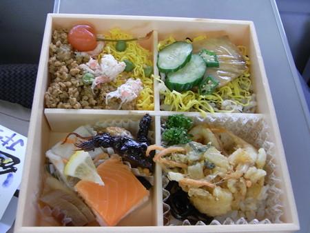 富山湾弁当2