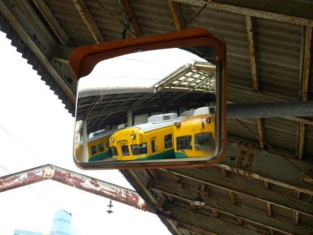 電鉄富山駅11