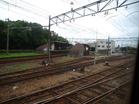 富山地方鉄道車窓4