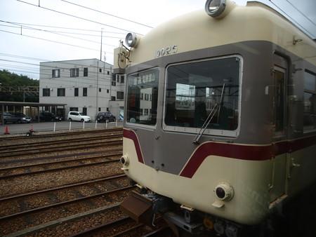 富山地方鉄道車窓5