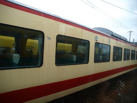 富山地方鉄道車窓8