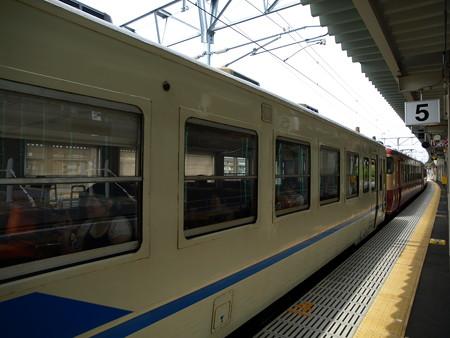 475系(富山駅)14