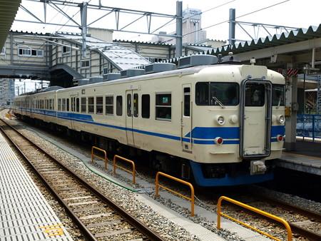 413系(富山駅)1