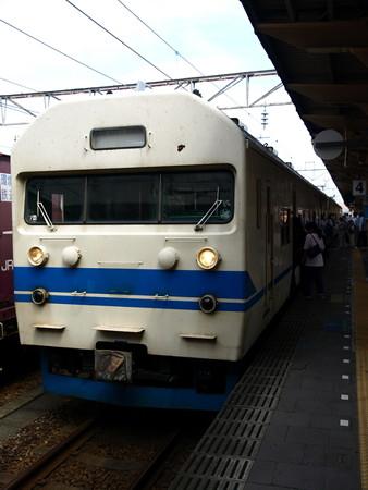 419系(高岡駅)1