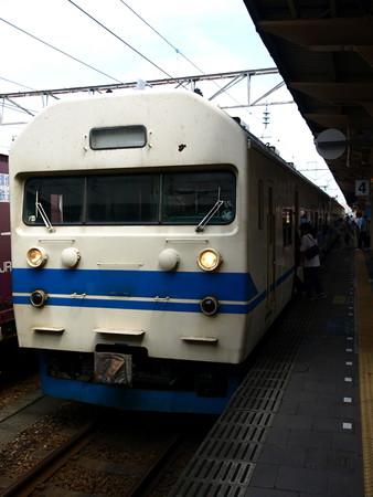 419系(高岡駅)2