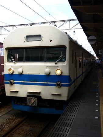 419系(高岡駅)3