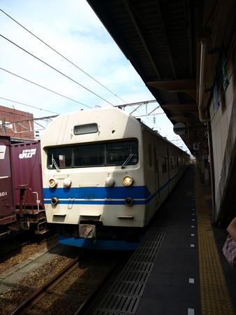 419系(高岡駅)5