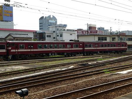 キハ47(高岡駅)2