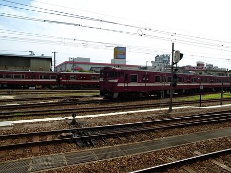 キハ47(高岡駅)3