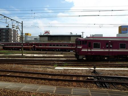キハ47(高岡駅)6