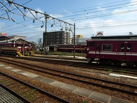 キハ47(高岡駅)9