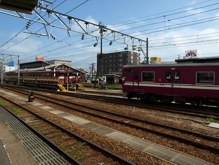 キハ47(高岡駅)11