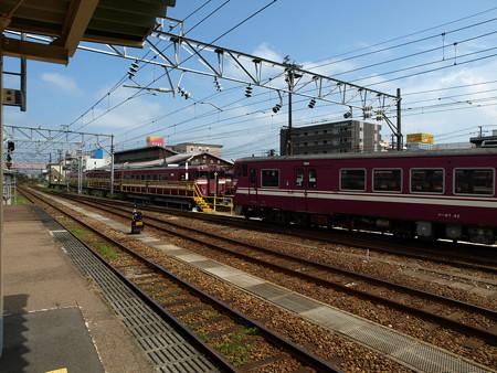 キハ47(高岡駅)14