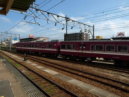 キハ47(高岡駅)21