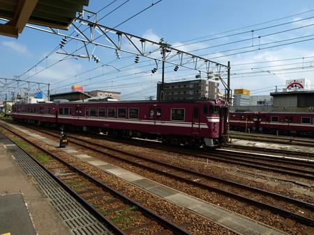 キハ47(高岡駅)26