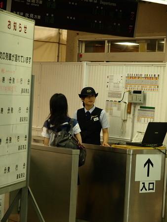 高岡駅構内9