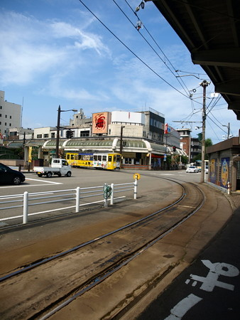 高岡駅前10