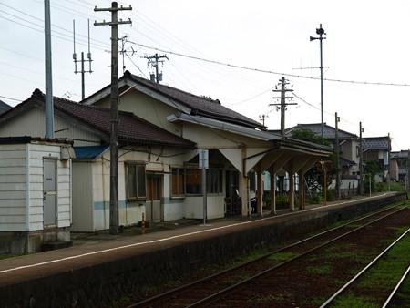 雨晴駅12