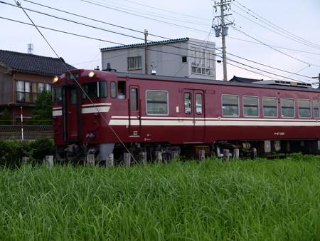 雨晴駅31