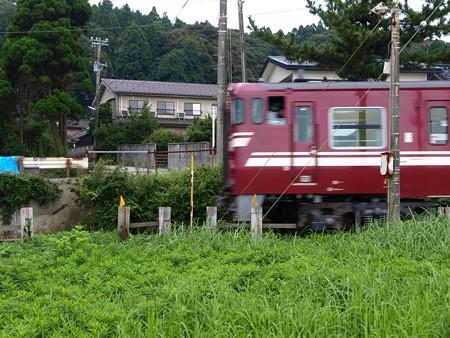 雨晴駅32
