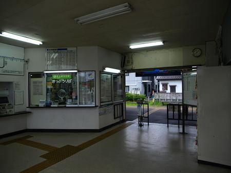 氷見駅13