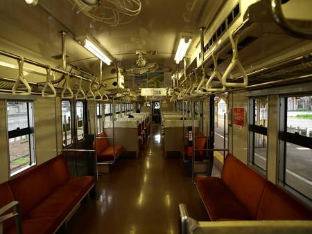 キハ47(氷見駅)9